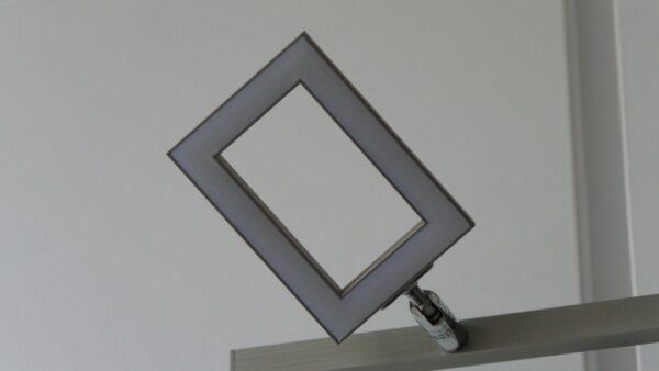 Paul Neuhaus Wand- und Deckenleuchte Inigo 3-flammig Leuchtkörper