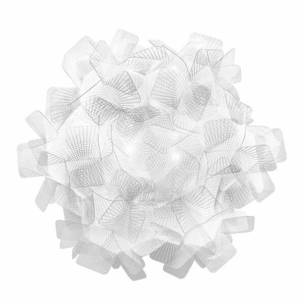 Slamp Wand- und Deckenleuchte Clizia Medium Pixel Wand