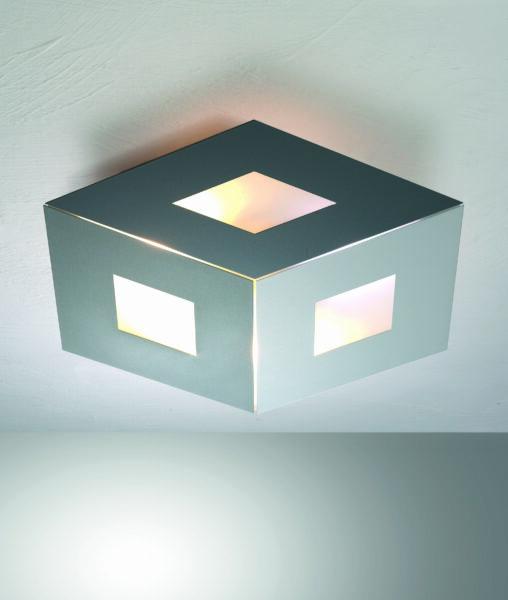 Bopp Deckenleuchte Box Basic - Lampen & Leuchten
