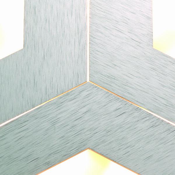 Bopp Deckenleuchte Box Comfort Durchmesser 35 cm - Lampen & Leuchten