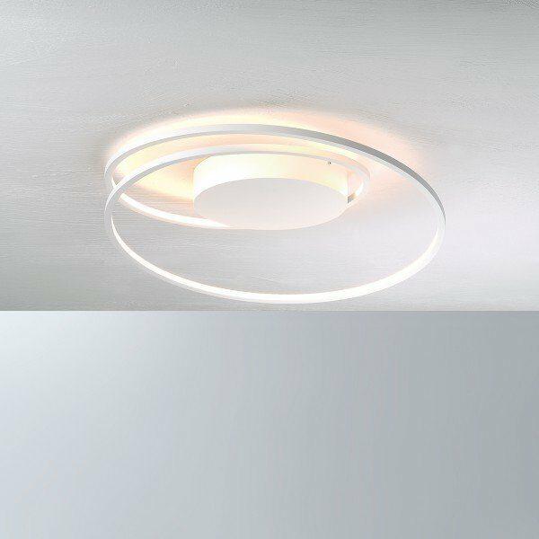 Bopp Deckenleuchte AT LED Weiß 45 cm