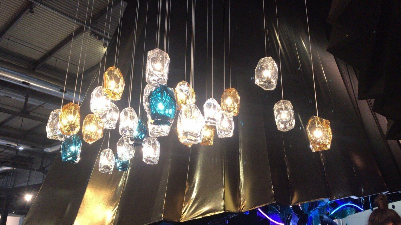 Euroluce 2019 Mailand
