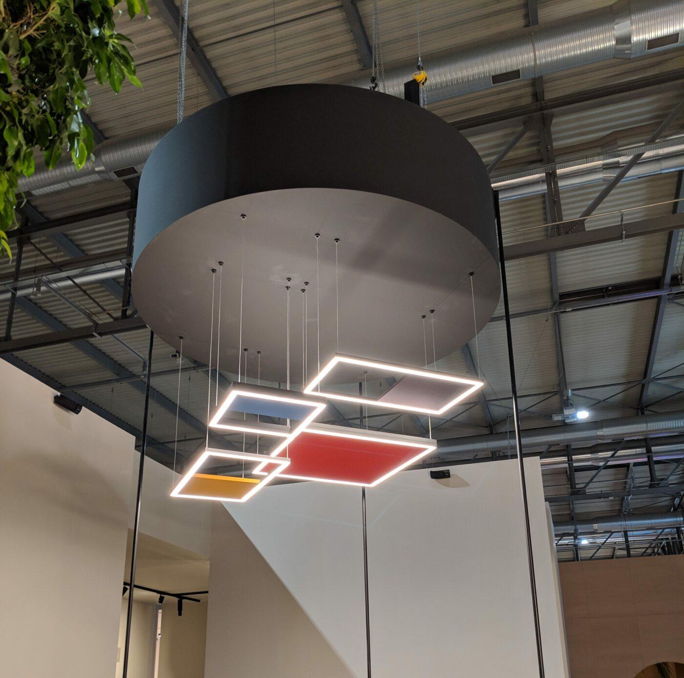 Euroluce Mailand 2019