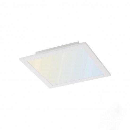 Energielabel zu LeuchtenDirekt Deckenleuchte Flat 14530-16