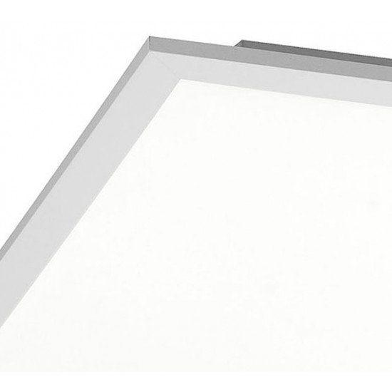 LeuchtenDirekt Deckenleuchte Flat 14533-16