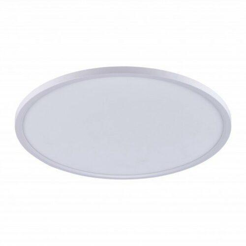 LeuchtenDirekt Deckenleuchte Flat Ø 60 cm - Lampen & Leuchten