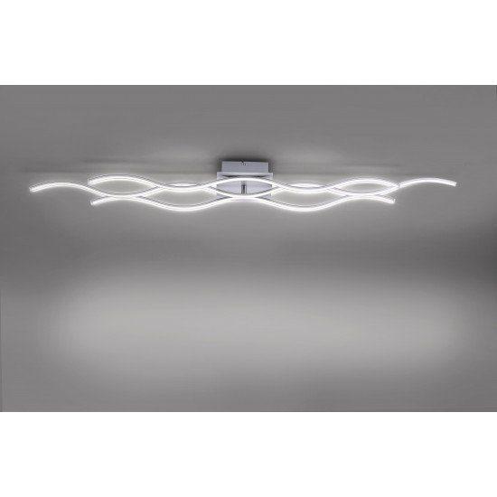 LeuchtenDirekt Deckenleuchte Wave - Lampen & Leuchten
