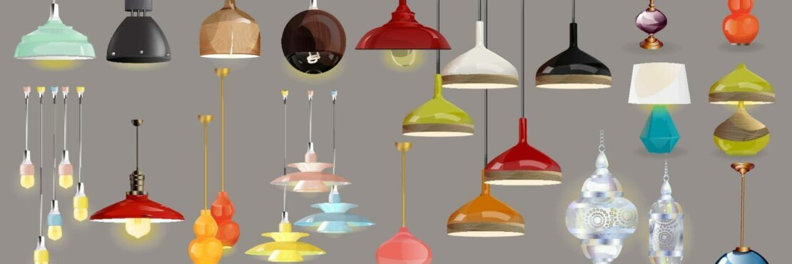6 Lampentrends für (fast) jeden Geschmack vorgestellt