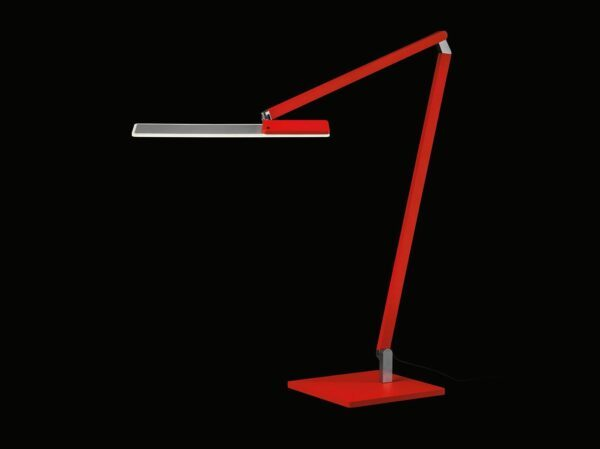 Nimbus Roxxane New Office 2019 Hellleuchtrot (Neon)