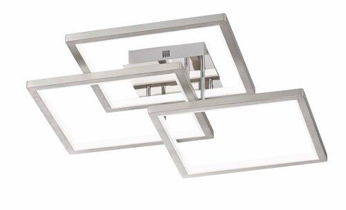 Wofi Deckenleuchte Viso LED - Lampen & Leuchten