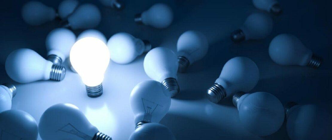 Was tun, wenn die LED-Leuchte defekt ist?