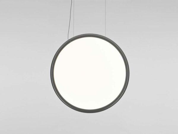 Artemide Pendelleuchte Discovery Vertical LED Ø 70 cm