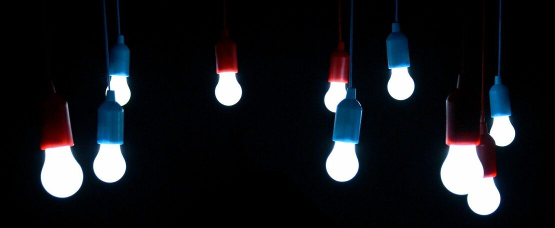 LED vs Halogen: Was ist besser für den Wohnraum?