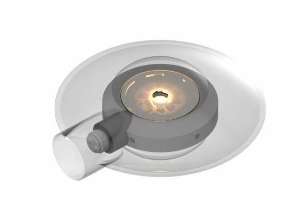 LEDES ClipLED-Modul für Occhio Puro