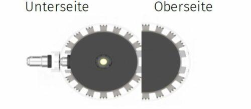 LEDES ClipLED für Occhio Sento C