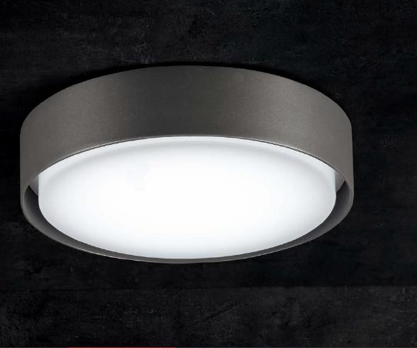 Lupia Licht Außendeckenleuchte Borda 4020-94-57
