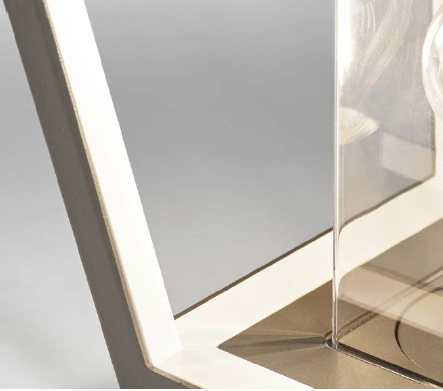 Lupia Licht Bodenaußenleuchte Matrix 4162-1-57 Detail