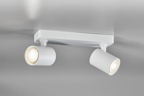 Lupia Licht Deckenleuchte Cup 2 Weiß 2232-2-8