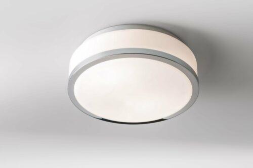 Lupia Licht Deckenleuchte Flush Chrom