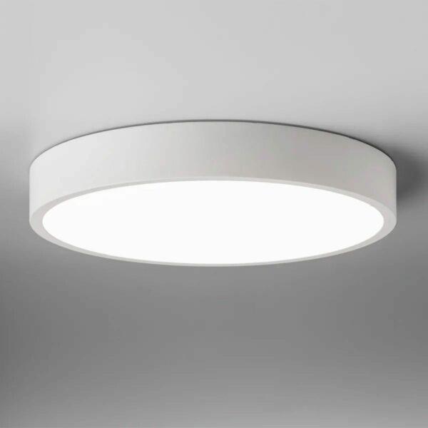 Lupia Licht Deckenleuchte Renox L_LD Weiß