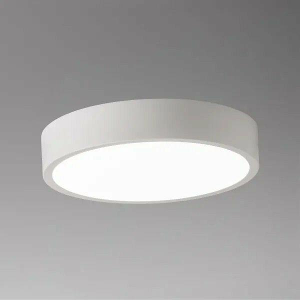 Lupia Licht Deckenleuchte Renox M_MD Weiß