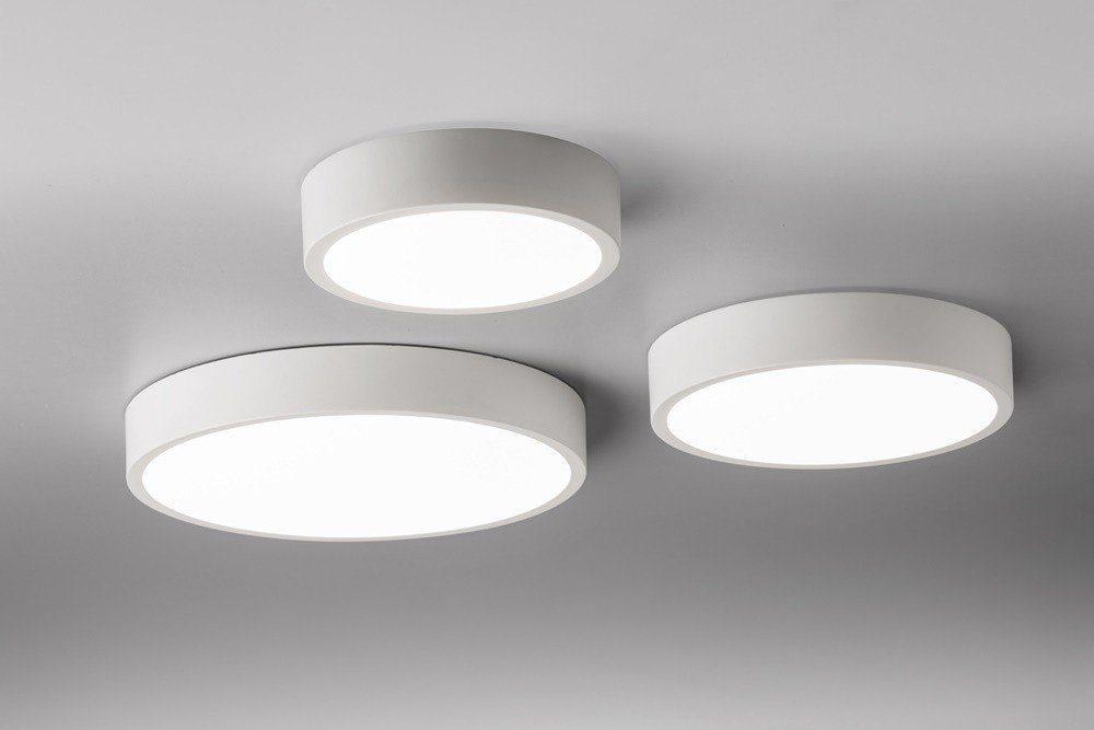 Lupia Licht Deckenleuchte Renox S, M und L