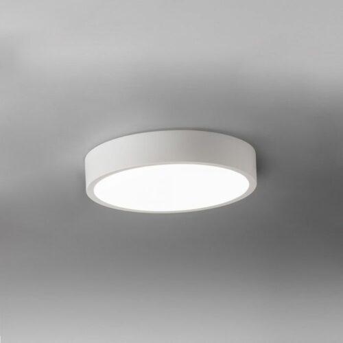 Lupia Licht Deckenleuchte Renox S_SD Weiß