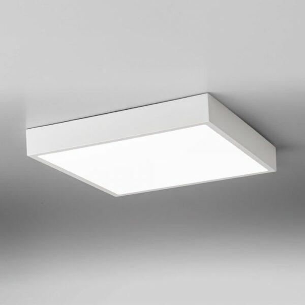 Lupia Licht Deckenleuchte Venox LLD Weiß