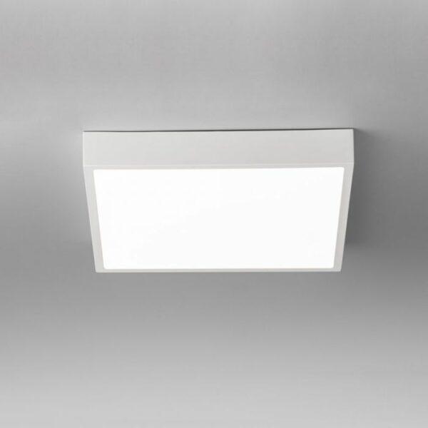 Lupia Licht Deckenleuchte Venox M_MD Weiß