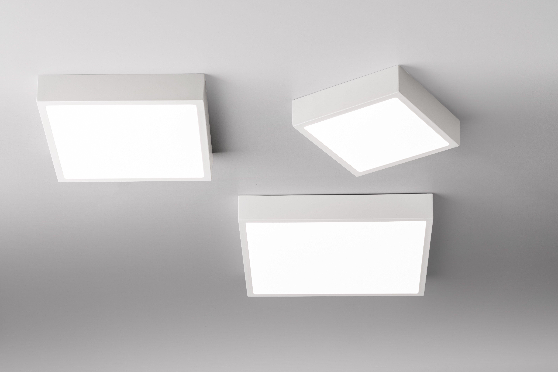 Lupia Licht Deckenleuchte Venox S, M und L