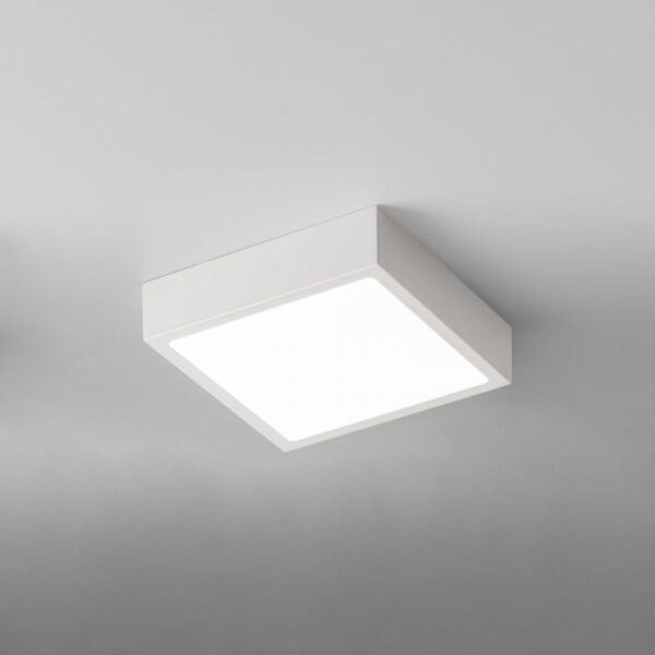 Lupia Licht Deckenleuchte Venox S_SD Weiß