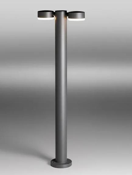 Lupia Licht Pollerleuchte Reva T2 4148-2-57