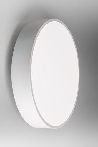 Lupia Licht Wand- und Deckenleuchte Cara Weiß L