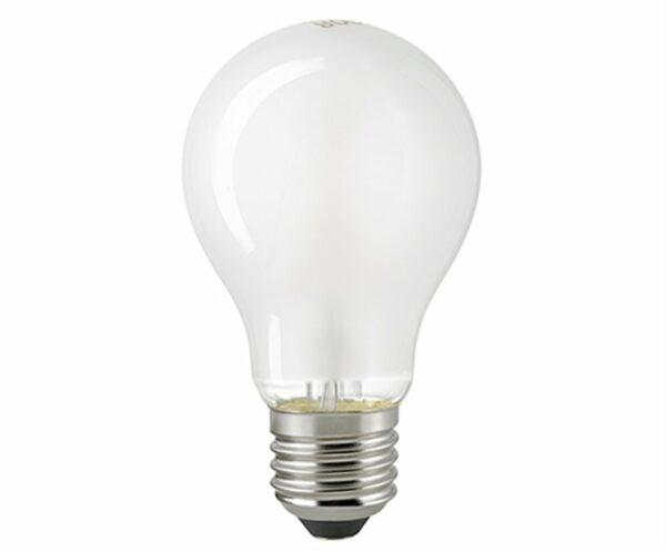 Sigor 12 W LED-Filament Normale Matt E27 2700 K Dim