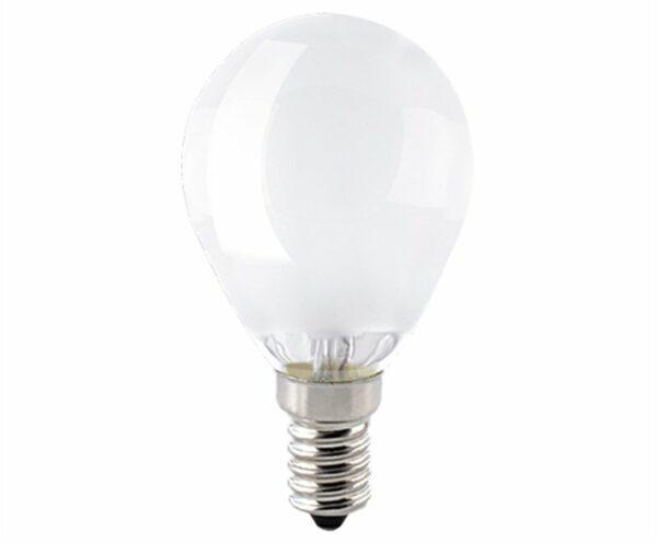 Sigor 2,5 W LED-Filament Kugel Matt E14 2700 K Dim 6134601