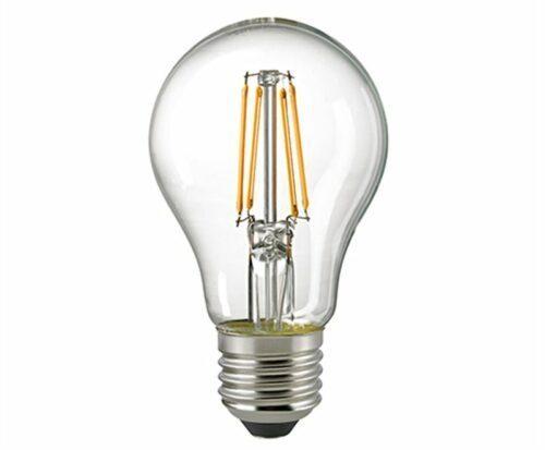 Sigor 4,5 W LED-Filament Normale Klar E27 2700 K Dim 6130101jpg