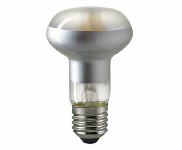 Sigor 4,5 W LED-Filament R63 Matt E27 2700 K Dim