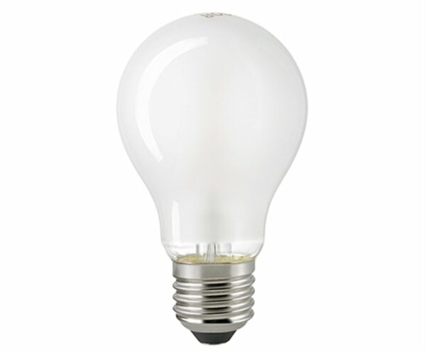 Sigor 8 W LED-Filament Normale Matt E27 2700 K Dim