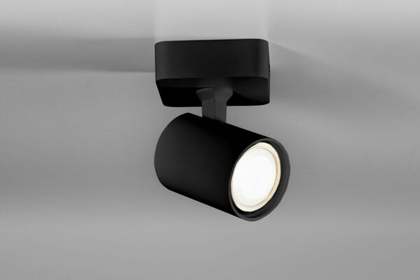 Lupia Licht Cup 1 Schwarz