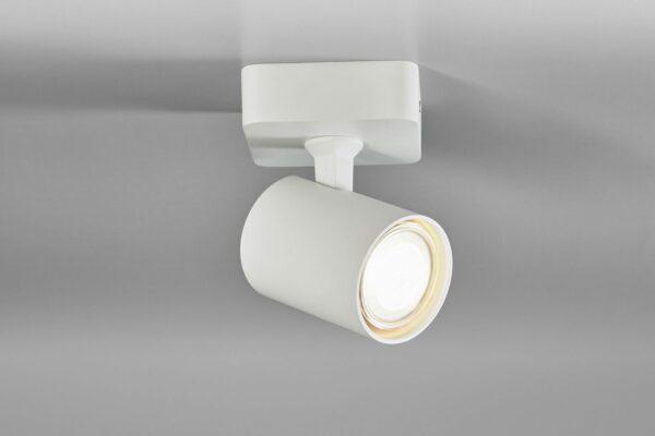Lupia Licht Cup 1 Weiß