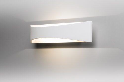 Lupia Licht Wandleuchte Impuls Weiß