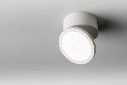 Lupia Licht Deckenleuchte Pook 1 Weiß