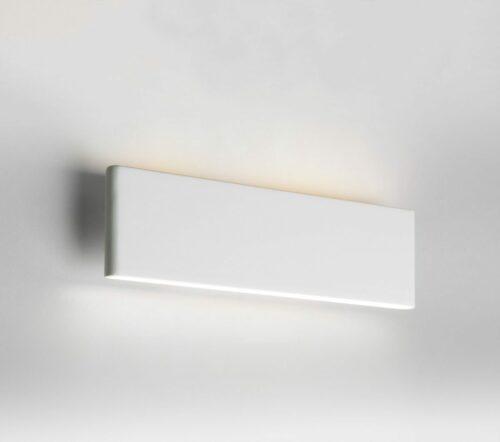 Lupia Licht Wandleuchte Justus W Weiß