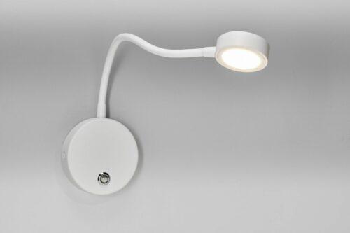 Lupia Licht Wandleuchte Move Weiß