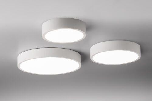 Lupia Licht Deckenleuchte Renox Dimmbar Gruppenaufnahme