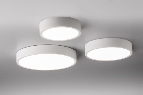 Lupia Licht Deckenleuchte Renox Gruppenaufnahme