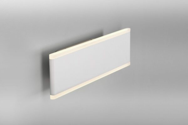 Lupia Licht Wandleuchte Slim WM Weiß (Farbbeispiel)