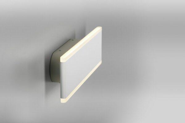 Lupia Licht Wandleuchte Slim WS Weiß