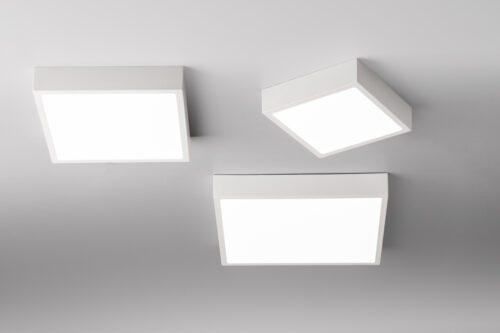 Lupia Licht Deckenleuchte Venox dimmbar