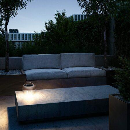 Solarleuchten im Garten: Bequem, praktisch und energiesparend